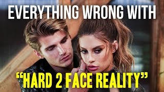 Download Everything Wrong With Poo Bear ft. Justin Bieber & Jay Electronica - ″Hard 2 Face Reality″ Video