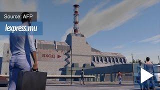 Download La catastrophe de Tchernobyl expliquée en 3D Video