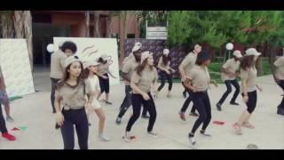 Download SUP DE CO Flash Mob Video