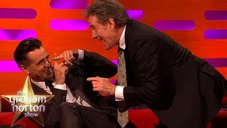 Download Bryan Cranston Got Caught Having Sex In A Tunnel In The Alps | The Graham Norton Show Video