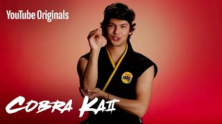 Download Exclusive Bloopers and Out-takes | Cobra Kai Video