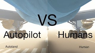 Download Autopilot VS Humans Video