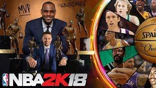 Download Wheel of NBA MVPs Video