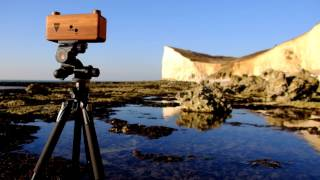 Download Out with my ONDU Multiformat Pinhole camera. Video