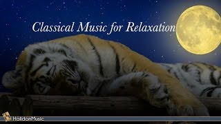 Download Classical Music for Relaxation | Piano Music For Sleeping | Mozart Chopin Beethoven Debussy Brahms Video