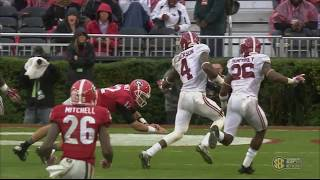 Download The Story of the 2015 Alabama Crimson Tide (HD) Video