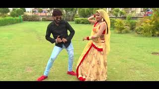 Download New Dj Rasiya    पतली कमर कमर नीचे कुइया    Dinesh & Ramveer Gurjar FULL HD 2018 Video
