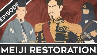 Download Feature History - Meiji Restoration Video