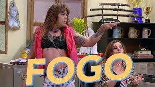 Download Fogo - Xuxeta + Time Tiurri + Amadeus - Xilindró - Humor Multishow Video