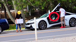 Download Hilarious Gold Digger Prank... But It Gone Horribly Wrong! 2018 Video