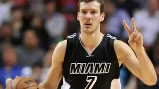 Download Goran Dragic Top 10 Plays 2014 2015 Season Video