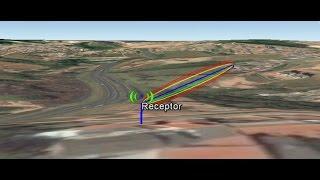 Download Configuração Radio Mobile e Google Earth Video