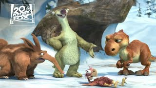 Download Ice Age: Dawn of the Dinosaurs | Official Trailer | Fox Family Entertainment Video