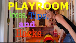 Download Playroom | Ideas, Tips and Hacks Video
