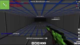 Download Two Glitch in blockade 3d (zombies mod) Video
