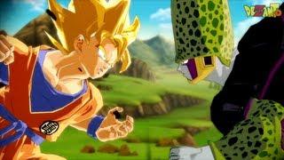 Download Dragon Ball Z Burst Limit - Story Mode - | Android Saga | (Part 14) 【HD】 Video