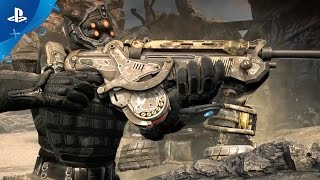 Download Bulletstorm: Full Clip Edition - Story Trailer | PS4 Video