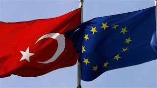 Download European Parliament Votes To Freeze Turkey Accession Talks Video