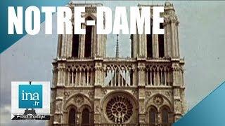 Download Comment Viollet-le-Duc a-t-il transformé Notre-Dame de Paris ? | Archive INA Video