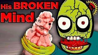 Download Film Theory: The Broken Mind of Salad Fingers (Salad Fingers 11 Glass Brother) Video