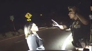Download Hearbreaking Story Of State Police Officer Moved To Tears After DWI Stop Video
