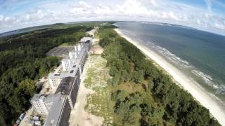 Download Prora (bei Binz auf Rügen) Video