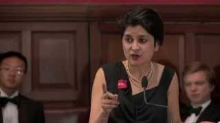 Download Shami Chakrabarti | Freedom of Speech and Right to Offend | Proposition Video