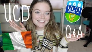 Download Your UCD Questions Answered! || UCD Q&A Video
