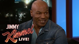 Download Mike Tyson on Mayweather McGregor Fight Video