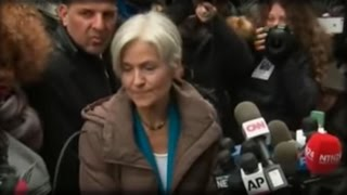 Download BREAKING: JILL STEIN WAS JUST PUBLICLY HUMILIATED FOR VOTE RECOUNT IS BEST WAY EVER Video