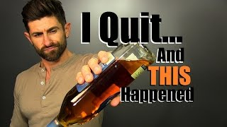 Download 10 Surprising Things That Happened When I Quit Drinking Alcohol Video
