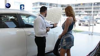 Download Gaby Lozoya Car One 11 HD Video