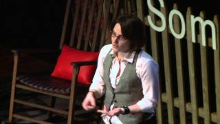 Download Librarians of the future: Lis Pardi at TEDxSomerville Video
