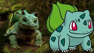 Download Pokémon In Reallife Characters ~ irl Video