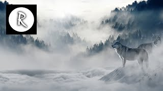 Download 8 hrs. Soft Music | Winter Scenes - Relaxation Meditation Study Reading Massage Sleep Video
