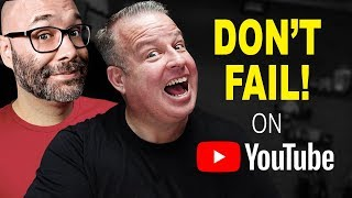 Download BIG MISTAKES YouTubers Make & Tips to Really Succeed with Nick Nimmin Video