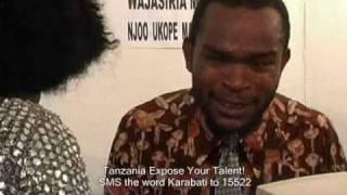 Download Ndio mzee episode 1 scene5 Video