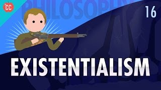 Download Existentialism: Crash Course Philosophy #16 Video