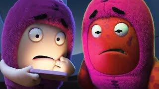 Download Oddbods Full Episode - Oddbods Full Movie | The Jump | Funny Cartoons For Kids Video