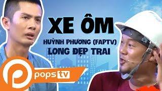 Download Hài Xe Ôm - Long Đẹp Trai, Huỳnh Phương FAP TV, Subin Video