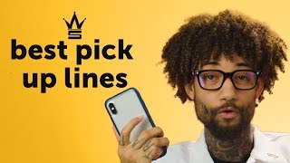 Download PnB Rock On Keeping A Relationship While In Jail   Relationship Advice Video