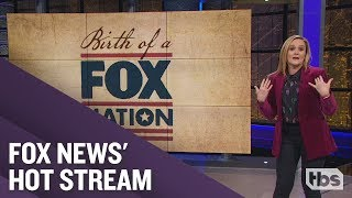 Download Birth of a Fox Nation | December 12, 2018 Act 1 | Full Frontal on TBS Video