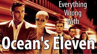 Download Everything Wrong With Ocean's Eleven In 18 Minutes Or Less Video