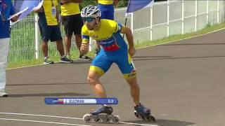 Download World Games 2017 - Speed Skating - Final - Men 200M Video