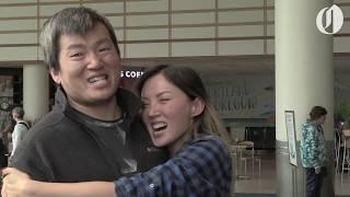Download Korean adoptee's DNA test reunites siblings 34 years later Video
