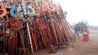Download Gupt Mahadev and Chauragarh Temple, Pachmarhi Video
