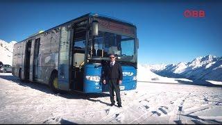 Download Österreichs höchste Postbushaltestelle Video