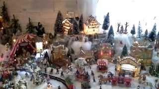 Download Weihnachtsdorf 2013 lemax etc. Video