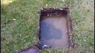 Download Thames Valley Drain Unblocking Video