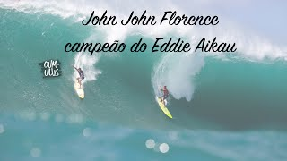Download John John Florence domina as ondas gigantes de Waimea Video